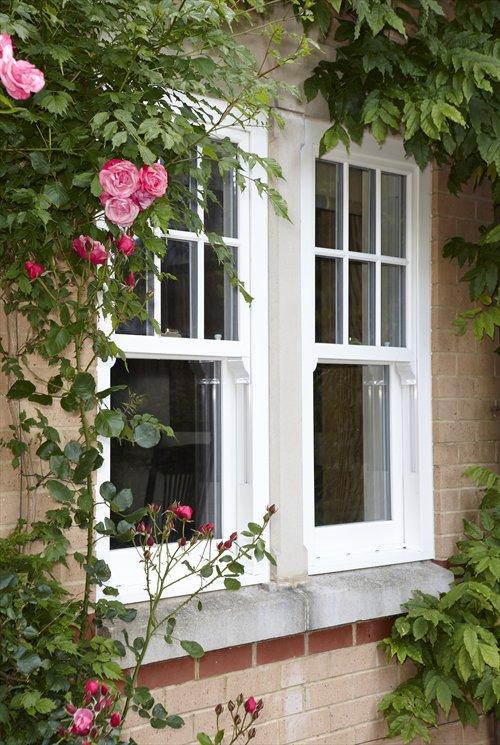 Rehau Double Glazing Portsmouth Window Doors And