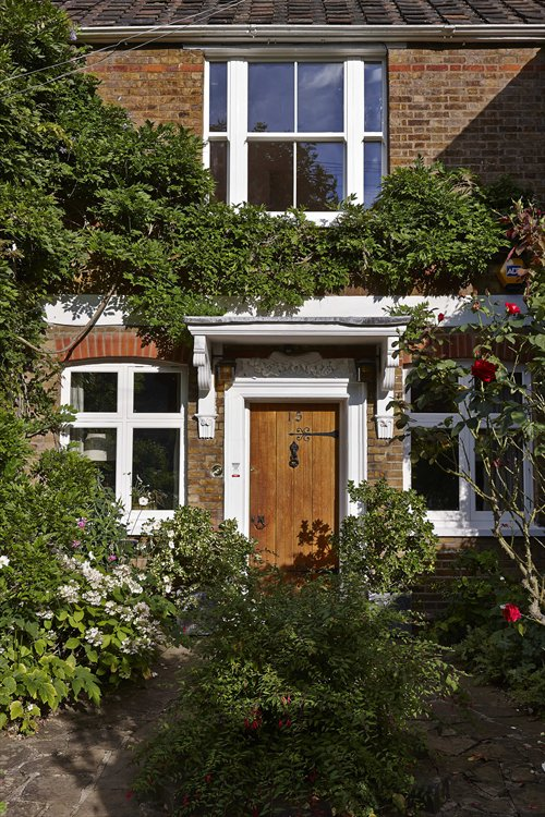 Sash windows, REHAU Heritage range,  Vertical Sliding Window , modern sash windows, PVC-U, Highbury First Class Glazing, Portsmouth, Hampshire
